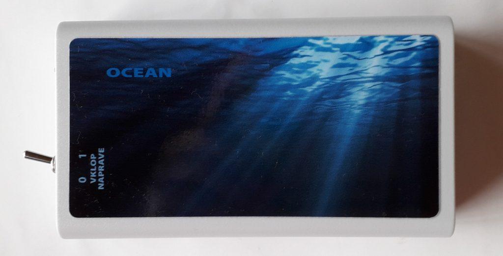 DELTA OCEAN Alkivita