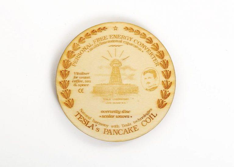 Teslov medaljon