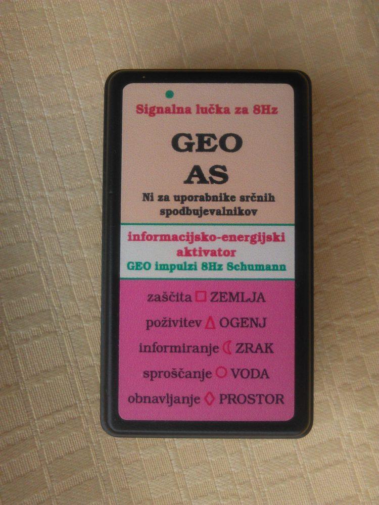 GEO-AS