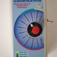 GEONIZATOR (2-24Hz): za znameniti 'theta healing', to je preprogramiranje miselnih vzorcev za izboljšanje kvalitete zdravja in življenja