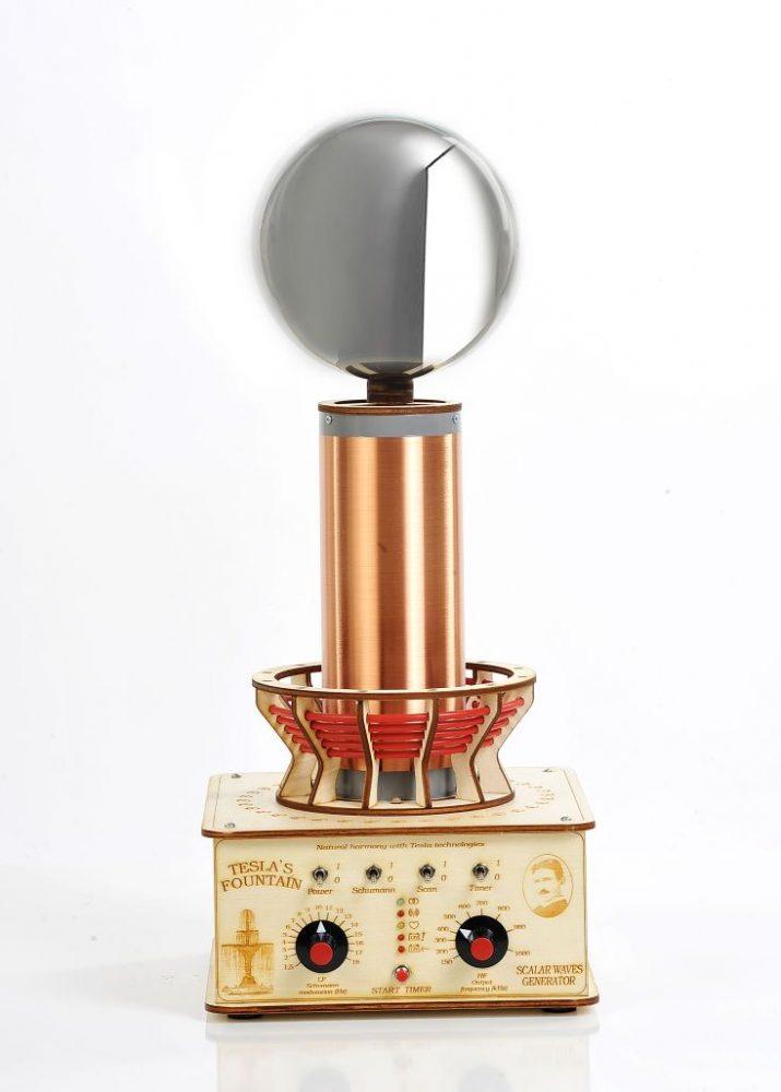 Teslov generator