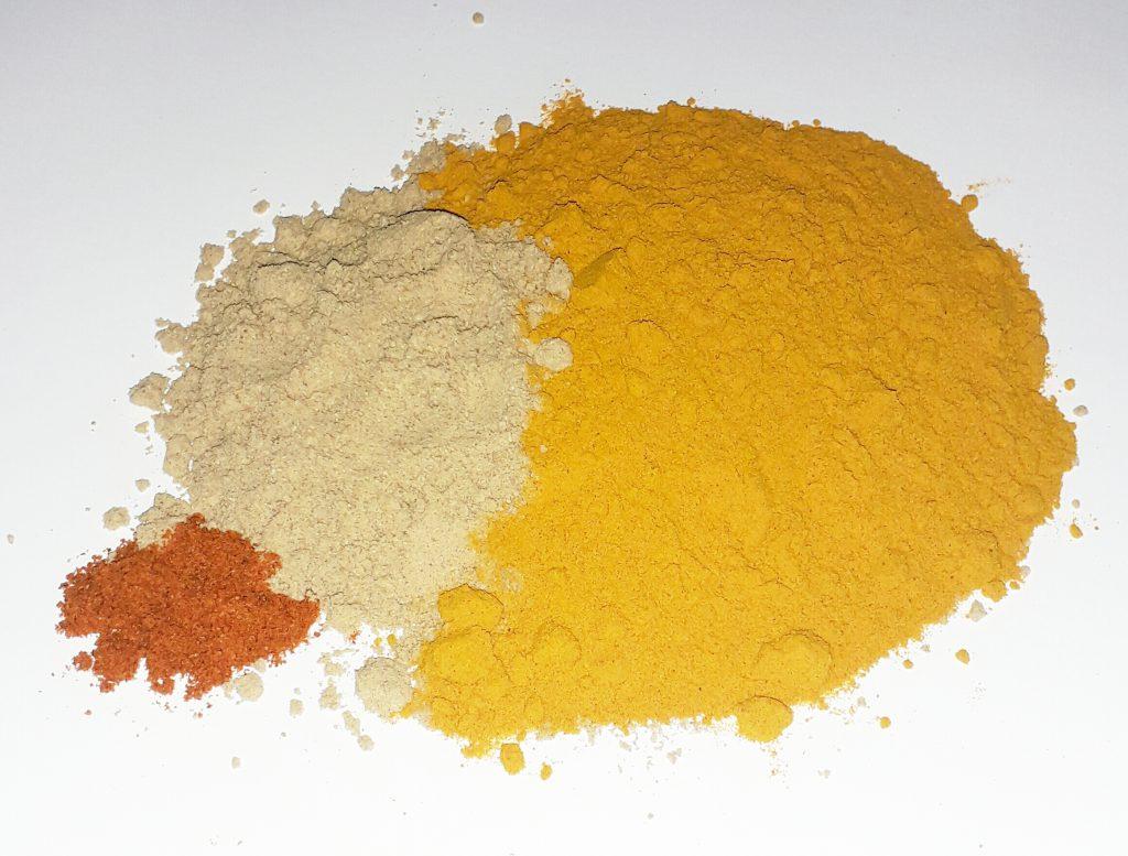 Sveta trojica zavira vnetni COX encim in je naravni antioksidant