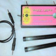 ZAPY-RIFE: Osebna bioresonanca za uničevanje PARAZITOV z računalniškim krmiljenjem in klasično funkcijo