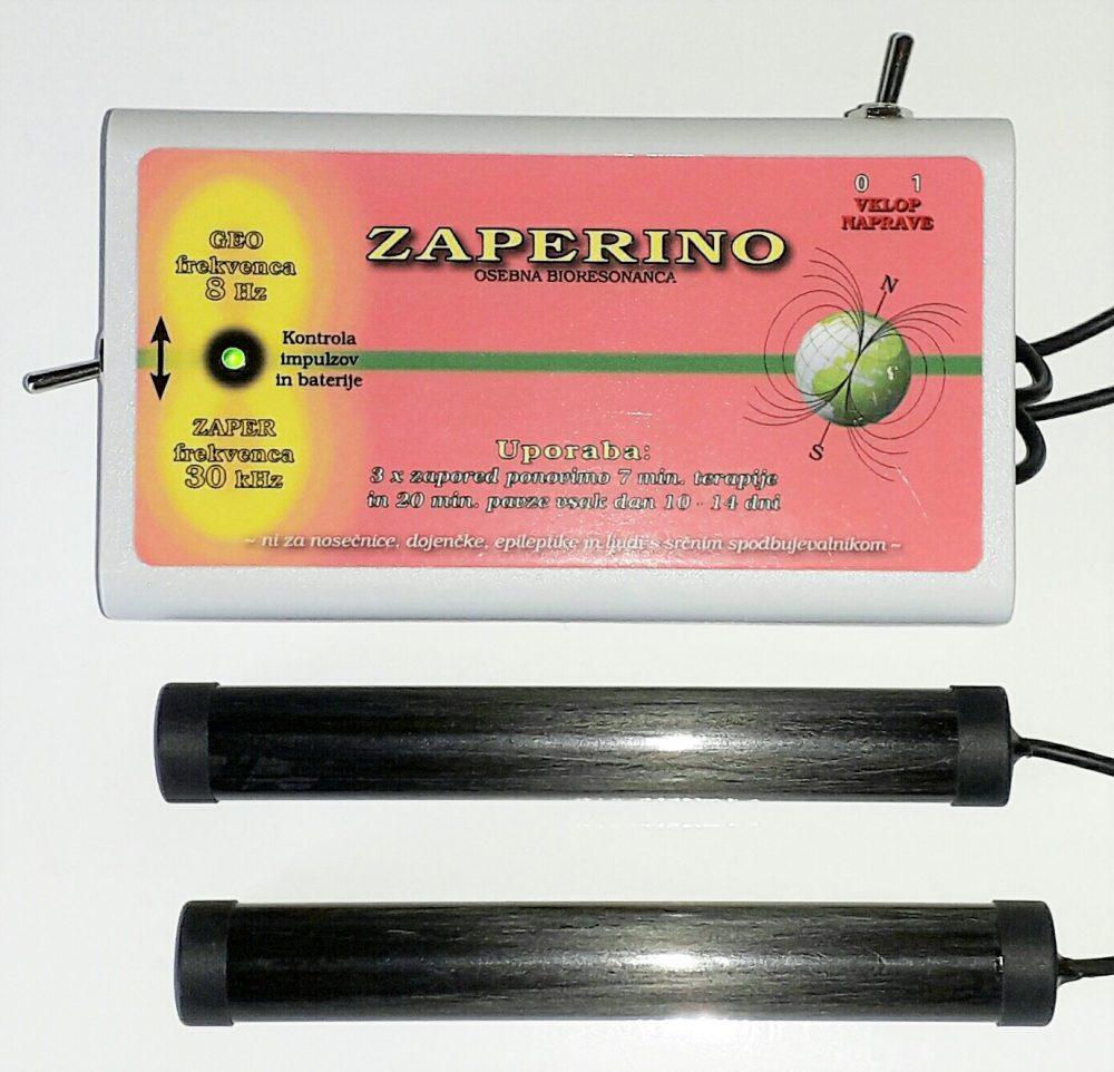 Zapper-pro