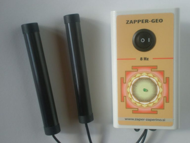 Zapper Geo