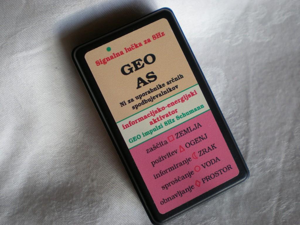 Geo as