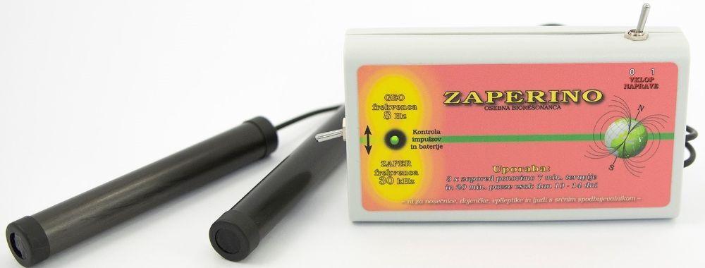 Pljučna kapaciteta in Zapper Zaper Zaperino frekvenčna terapija za uničevanje parazitov