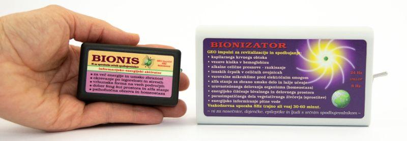 rožmarin krepi živce skupaj z Sxchumannovimi geo impulzi Bionis in Bionizator